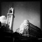 Madrid architecture 1
