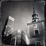 Madrid Architecture 3