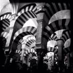 Mezquita Arches