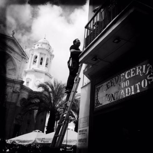 Cádiz Square
