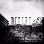 Roman Ruins- Cordoba