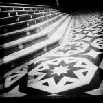 Floor of La Catedral de Sevilla