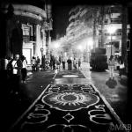 Midnight in Jerez