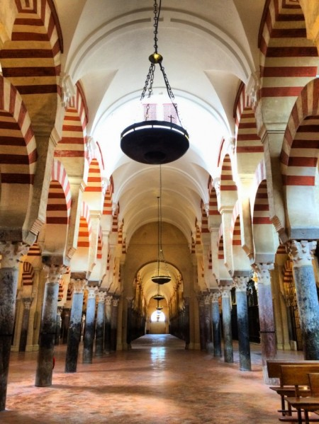 in Córdoba