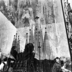 Sagrado Familia, Barcelona